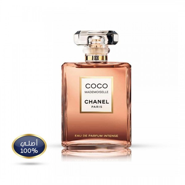 CHANEL COCO MADEMOISELLE INTENSE (L) EDP