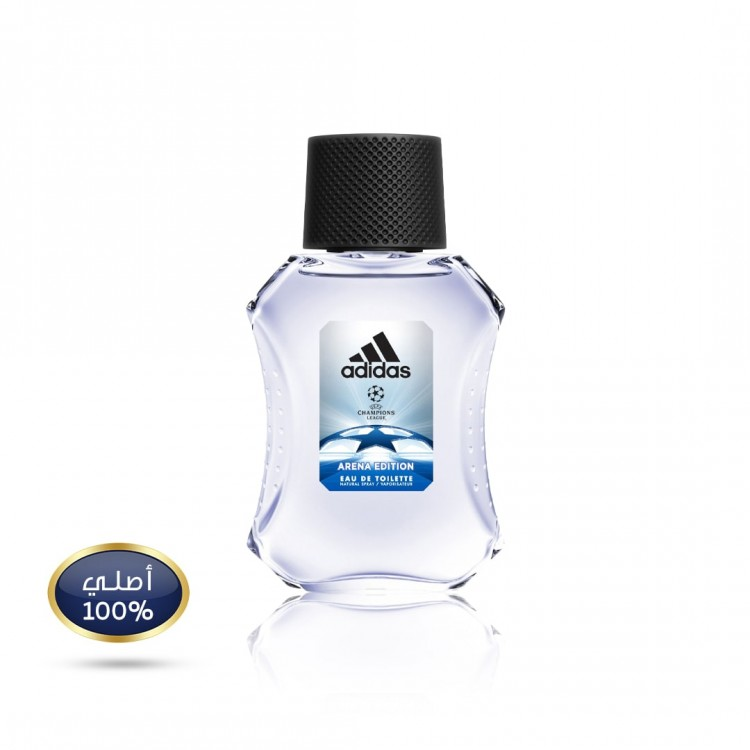 ADIDAS CHAMPIONS LEAGUE ARENA EDITION (M) EDT 100 ml