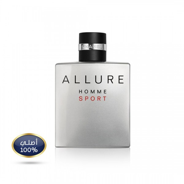 CHANEL ALLURE HOMME SPORT (M) EDT