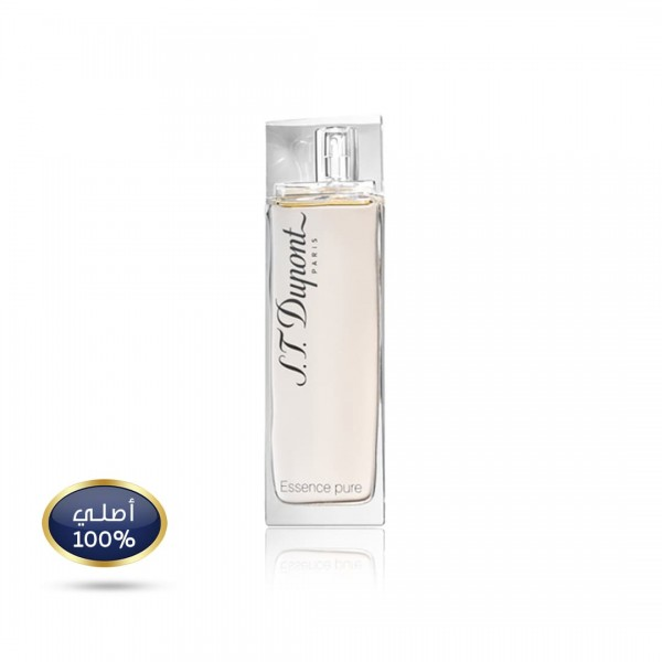 S.T DUPONT ESSENCE PURE (W) EDT 100 ml